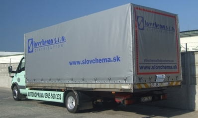 Slovchema Distribution s.r.o.